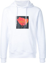 Soulland 'The End' print hoodie