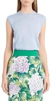 Dolce & Gabbana Women's Cashmere & Silk Shell