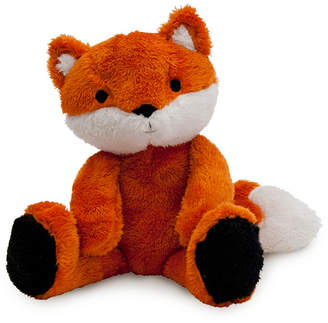 Lambs & Ivy Little Pirates Plush Fox Stuffed Animal - Freddy Bedding