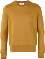 Cmmn Swdn Noah jumper - men - Cotton - S