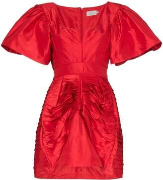 Preen by Thornton Bregazzi Oksana mini dress