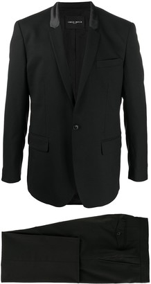 Frankie Morello Two-Piece Formal Suit