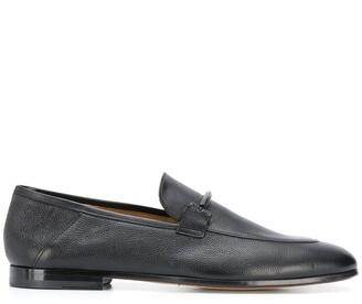 HUGO BOSS Slip-On Loafers