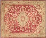 One Kings Lane Vintage Antique Oushak Carpet, 10'6 x 12'10