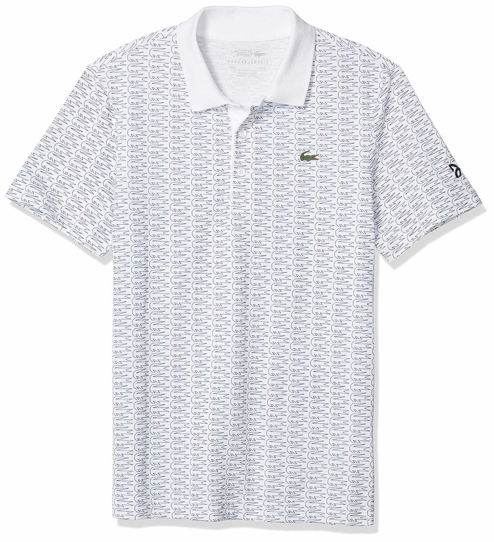 Mens Lacoste Tennis Shirts Shop The World S Largest Collection Of Fashion Shopstyle