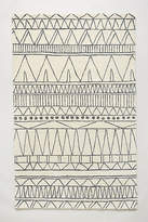 Anthropologie Marmotinto Rug Swatch