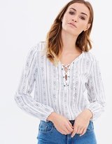 All About Eve Samson Top