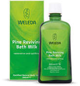 Weleda Pine Reviving Bath Milk (200ml)