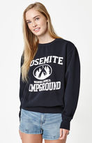 John Galt Yosemite Pullover Sweatshirt