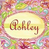 Hawaiian Punch Custom Canvas in Candy Dish