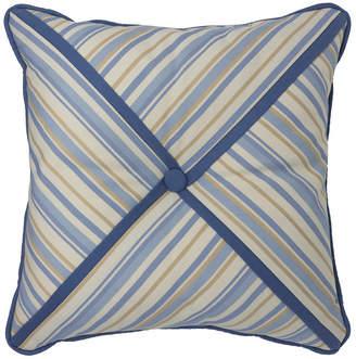 "Croscill Janine 16"" x 16"" Fashion Decorative Pillow Bedding"