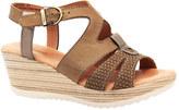 Women's Dromedaris Liz Ankle Strap Sandal