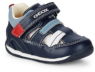 Geox Baby's Beach Boy Sneakers