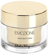 Salvatore Ferragamo Emozione Velvet Body Cream 150ml