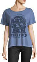 Junk Food Clothing Pink Floyd Graphic Tee