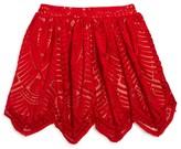 Bardot Junior Girls' Deco Lace Skirt - Sizes 8-16