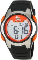 Game Time Men's MLB-TRC-MIA Miami Marlins Watch