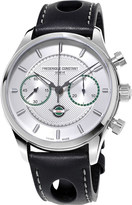 Frederique Constant FC397HS5B6 Vintage Rally stainless steel watch