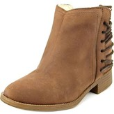 Coolway Narnia Round Toe Leather Bootie.