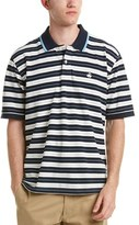 Brooks Brothers Golf Polo Shirt.