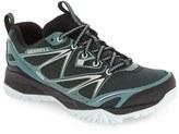 Merrell Women's 'Capra Bolt' Waterproof Trail Running Shoe