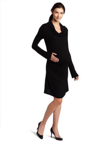 NOM Women's Maternity Maternity Hawthorne Dress