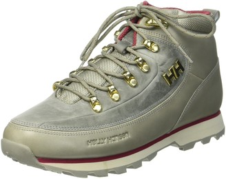 Helly Hansen Women's W The Forester Chukka Boots