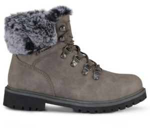Lugz Women's Grotto Ii Fur Boot Women's Shoes