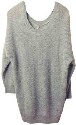 Cos \N Green Wool Knitwear for Women