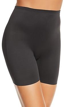 TC Fine Shapewear AdJust Perfect Waistline Thigh Slimmer Shorts