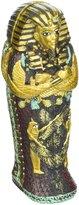Summit StealStreet Sm. King Tut Coffin with Mummy Collectible Figurine