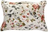 Christy Carlotta Coral Oxford Pillowcase - Set of 2