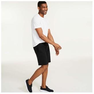 Joe Fresh Men's Essential Active Shorts, Black (Size M)