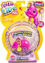 Little Live Pets Lil Mice - Lolly Rapper
