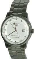 Tissot Luxury Automatic Cosc Men's Watch T0864081101600