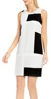 Vince Camuto Women's Graphic Shift Dress