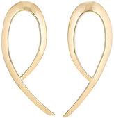 Jennifer Fisher Women's XL Root Earrings