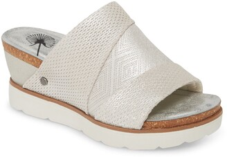 OTBT Earthshine Wedge Sandal
