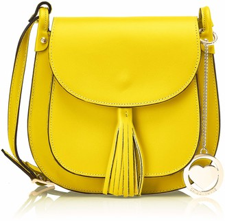 Chicca Borse Cbcad001tar Women's Shoulder Bag