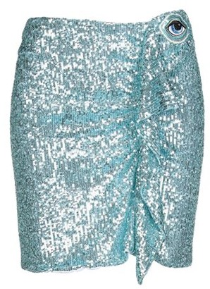 5 PROGRESS Mini skirt