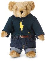 Polo Ralph Lauren Limited-Edition Big Pony Bear