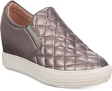 Wanted Bushkill Wedge Slip-On Sneakers Women's Shoes