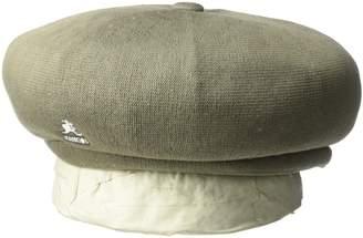 Kangol Men's Bamboo Jax Beret Hat