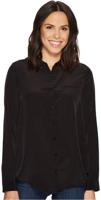 NYDJ Women's Button-Down Shirt