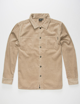 Rusty Buzzed Mens Shirt
