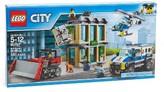 Lego City Bulldozer Break-In - 60140