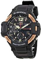G-Shock Rose Gold Gravitymaster GA1100RG-1A Men's Watch