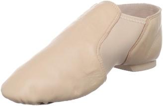 Dance Class Women's GB401 Spandex Gore Jazz Shoe