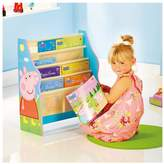 Peppa Pig Sling Bookcase by HelloHome