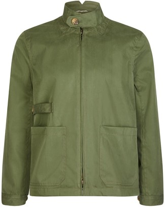 Komodo Tela Tencel Golf Jacket